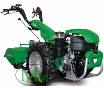 Motocoltivatore diesel  ferrari 360