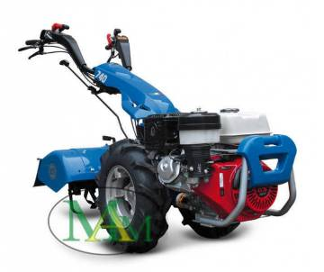 Motocoltivatore BCS 740 HONDA GX390 11,7 HP Avv. Elettrico BCS