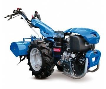 Motocoltivatore BCS 750 KD440 11 HP Diesel avv. manuale BCS