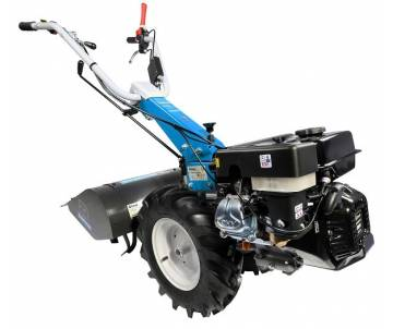 Motocoltivatore Bertolini 401 S Emak K800H 5,7 CV benzina Bertolini