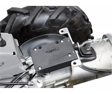 Motocoltivatore Bertolini 405 S motore Honda GX 200 5,8 cv benzina Bertolini