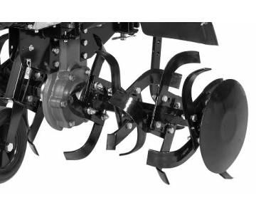 dettaglio frese motozappa bertolini 218