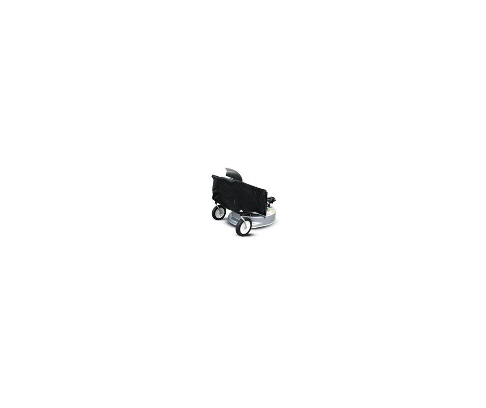 Tosaerba cm 56 con cestello lt60 per ruote 4.00-8/ 4.00-10