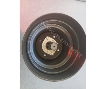 Presa di forza unificata diametro mm. 35
