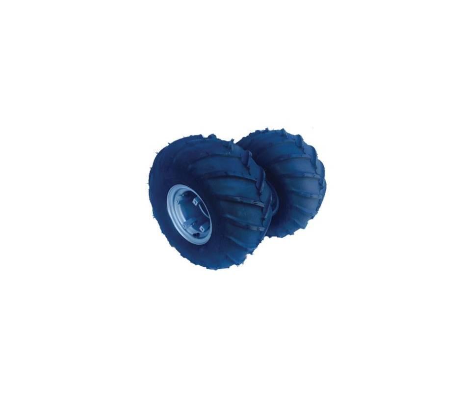 Ruote 20x8.00-10 Lug Tyre