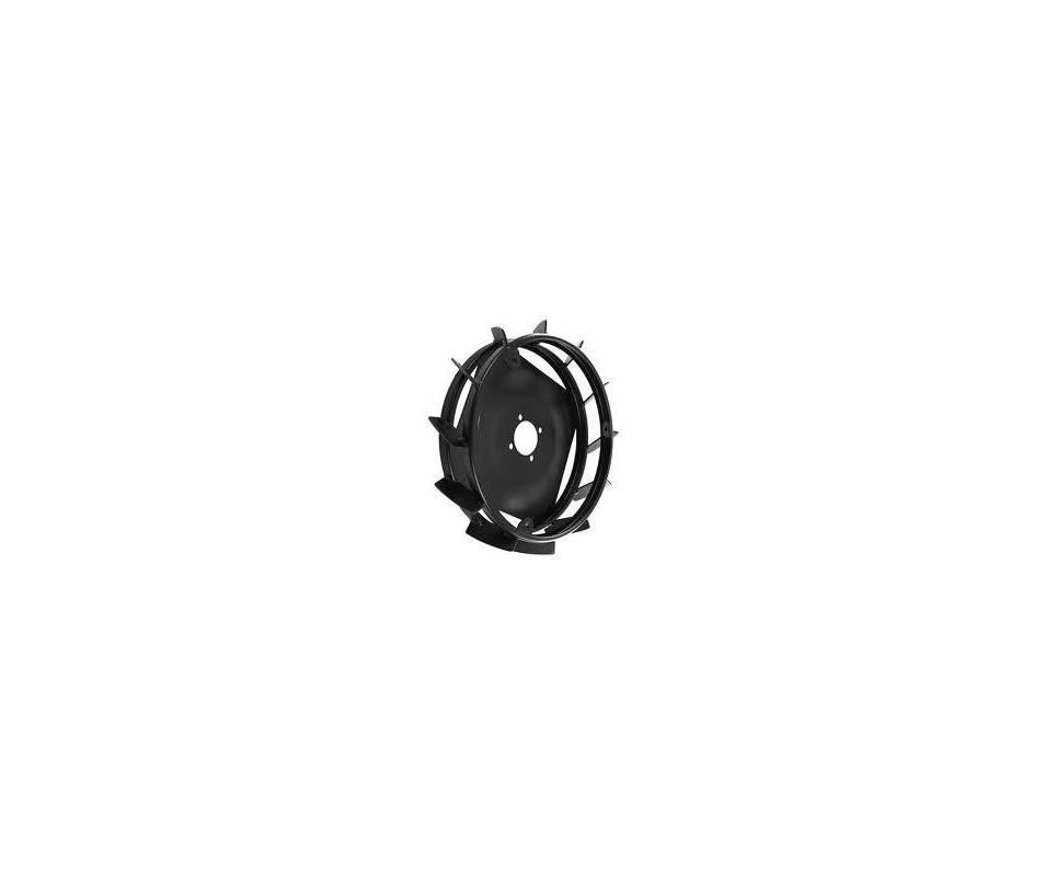 Ruote a gabbia diametro cm 43