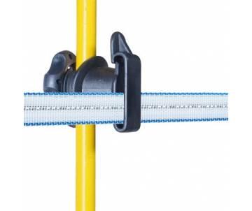 Isolatore per i pali in FERRO 12/14 - Irubloc da 25 pezzi