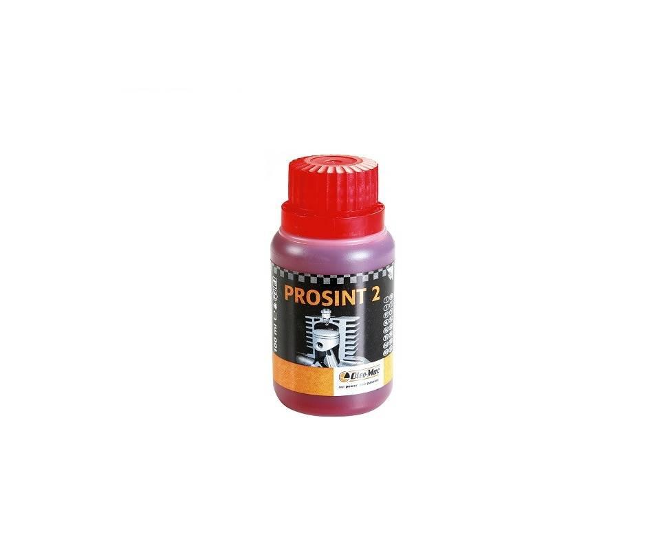 Lubrificante sintetico Prosint 2 per motori a 2 tempi - 100 ml