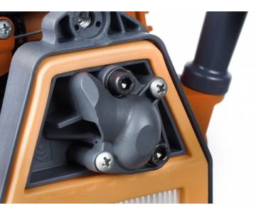 Decespugliatore a motore da 36,3 cc - Oleo-Mac BC 350 S