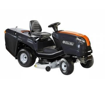 Trattorino Oleo-Mac OM 103 - Emak K1600 AVD 452cc benzina - scarico posteriore