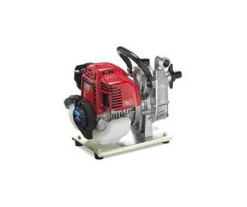 Motopompa da travaso per acque chiare - Honda WX 10T con motore Honda GX25 benzina