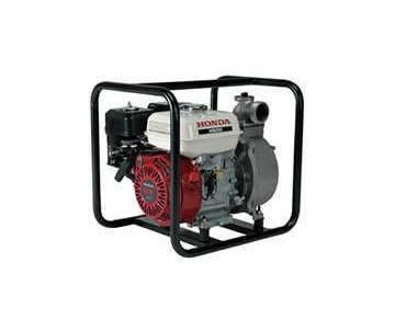 Motopompa da travaso per acque chiare - Honda WB 20 con motore benzina Honda GX160 da 163 cc