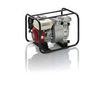 Motopompa Irrigazione per acque chiare - Honda WB 30