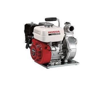 Motopompa per Irrigazione acque chiare - Honda WH 20 con motore da 163 cc