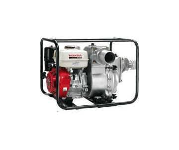 Motopompa per Irrigazione - Honda WT 40
