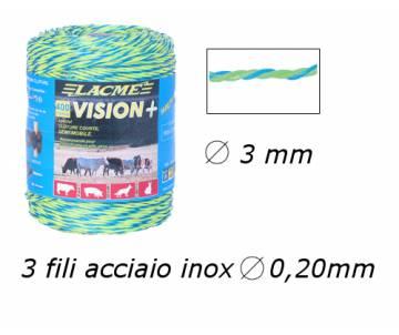 Cavo Fluo Vision - Bobina 400 metri