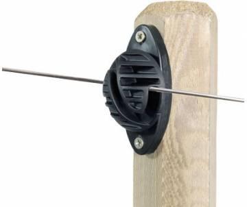 Isolatore per i pali in legno - Isoline