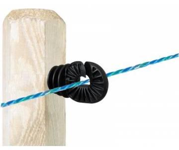 Isolatore per i pali in legno - IVO da 100 pezzi