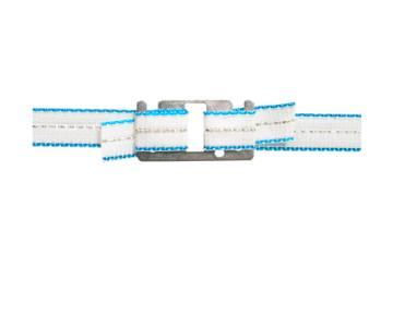 Connessione banda 20mm - 4pz