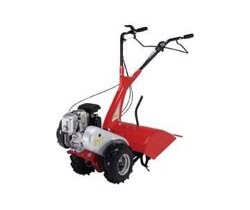 Motocoltivatore RTT 2 - Honda GP160 benzina 3cv - completo di fresa