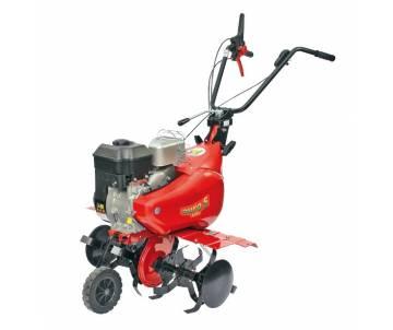 Motozappa Euro 5 2A + 1R Motore Honda GX 160 5,5 cv benzina