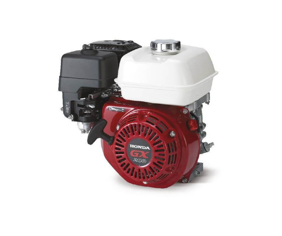 Motore Honda GX 200 Motori a Benzina
