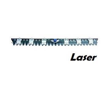Barra falciante mt. 1,15 LASER - accessori