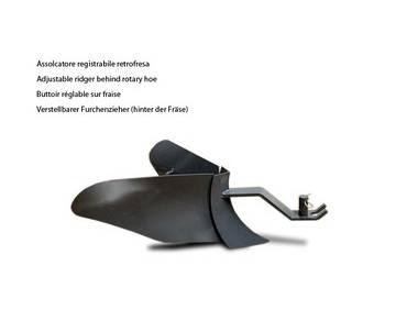 Assolcatore retrofresa - Bcs/Ferrari