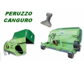 Trincia Peruzzo - Canguro 1600
