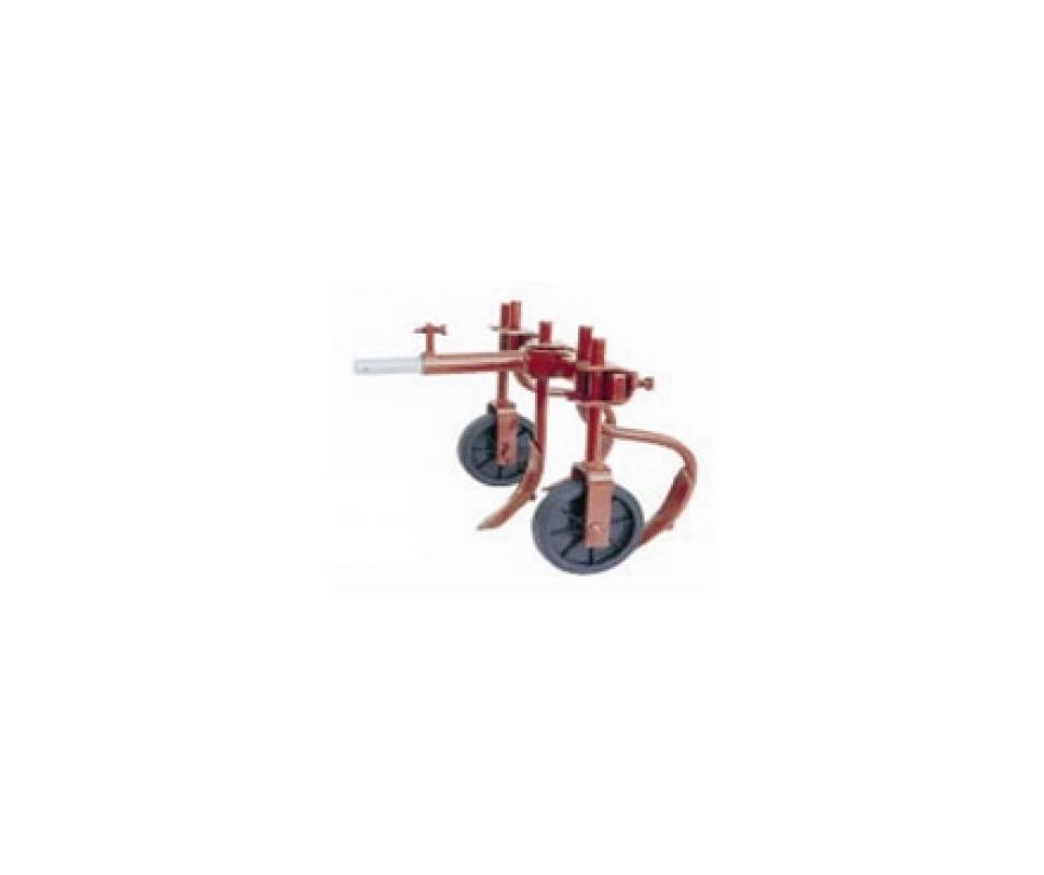 Estirpatore a 3 ancore - ET-3 Motocoltivatori 6/10 CV