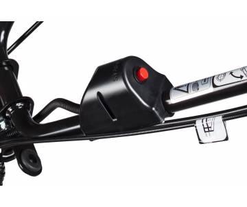 dettaglio stegole  - Motocoltivatore P 70 EVO