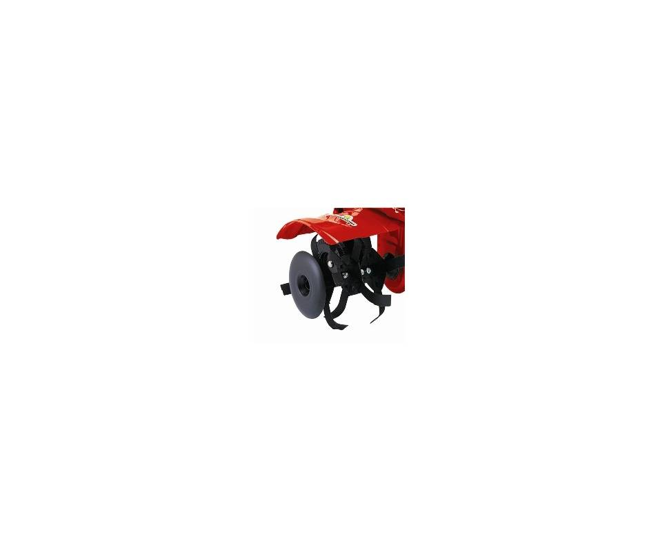 Allargamento fresa a cm 125 per euro 102 motozappa