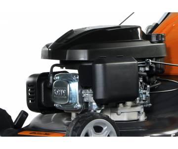 dettaglio motore Rasaerba G48 PK