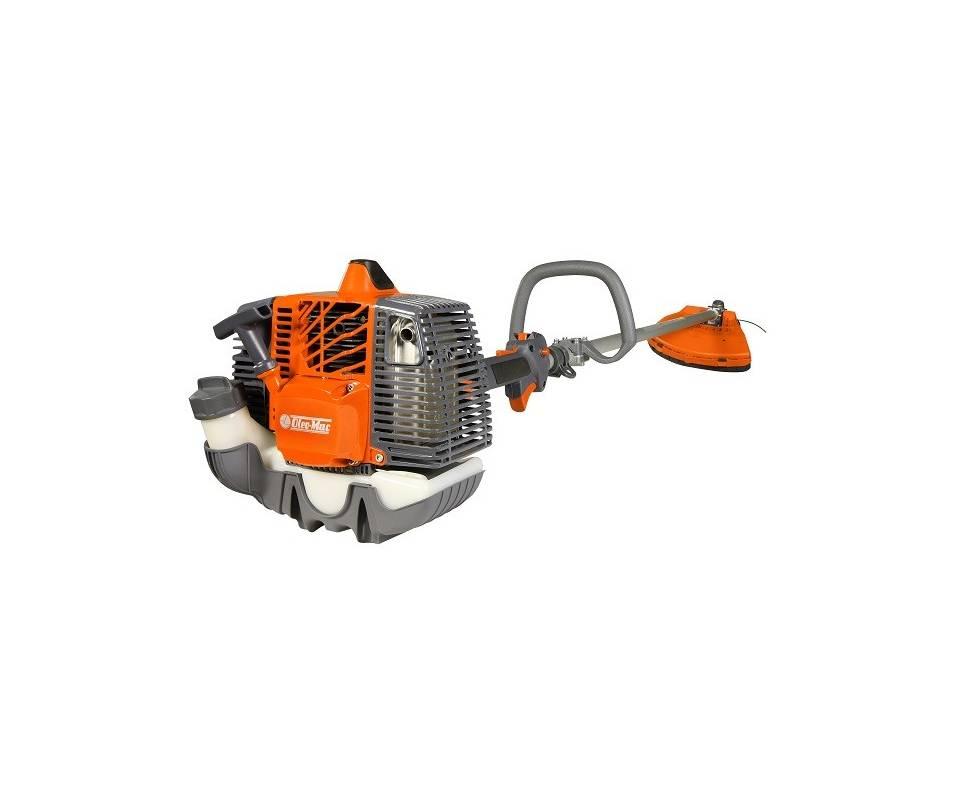 Decespugliatore a motore da 40 cc -  Oleo-Mac SPARTA 441 S
