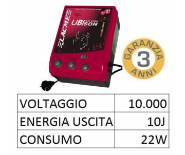 Elettrificatore 230V - UBISON 10000