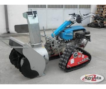 Cingoli Basculanti - CGB per motocoltivatori da 10 cv a 12 cv