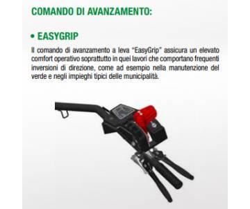 Motofalciatrice Ferrari 560 HY WS EasyGrip - Honda GX390 ALPS 11,7 HP Ferrari