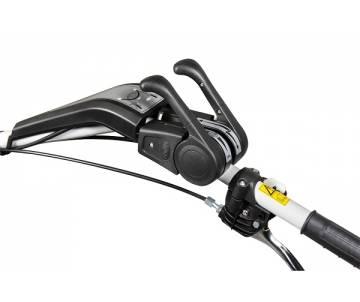 Motocoltivatore Bertolini 407 S - Honda GX 200 5,8 HP Bertolini