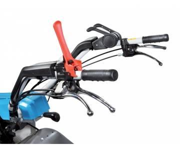 Motocoltivatore Bertolini 407 S - Honda GX 270 8,4 HP Bertolini