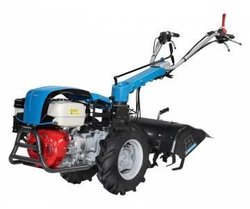 Motocoltivatore 417 S - Kohler KD 15 440 Diesel - 10,9 CV Bertolini
