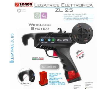 Legatrice Wireless Zanon ZL...
