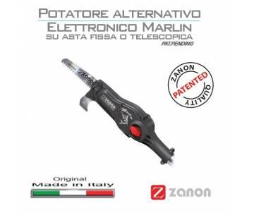 Potatore su asta da 150 cm - Zanon alternativo elettronico Marlin - SA 160