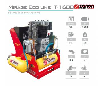 Zanon Mirage Eco Line...