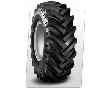 AS 504 5.00 - 15 TRACTOR MOTRICE - MOTOCOLTIVATOR