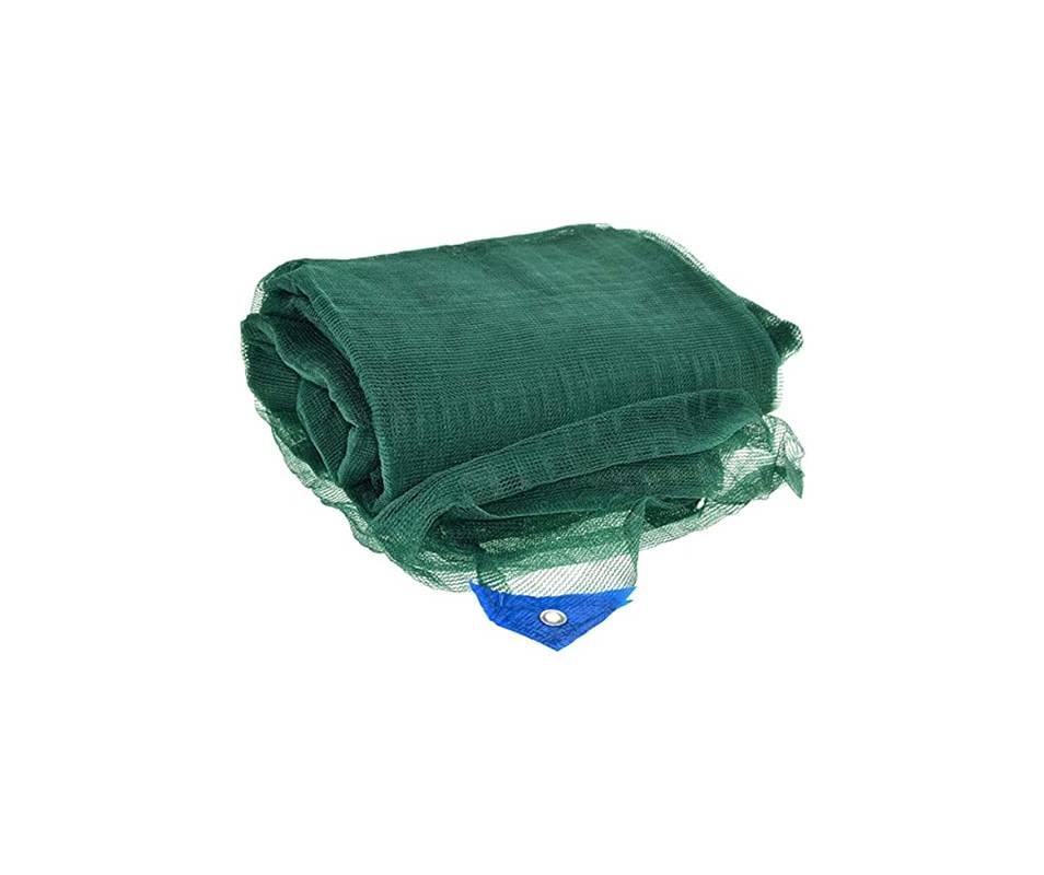 TENDA o RETE RACCOLTA OLIVE 5X10 ANTISPINA - 75 gr/mq