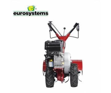 Motocoltivatore RTT 3 - B&S Vanguard 6,5 OHV benzina completo di fresa Eurosystems