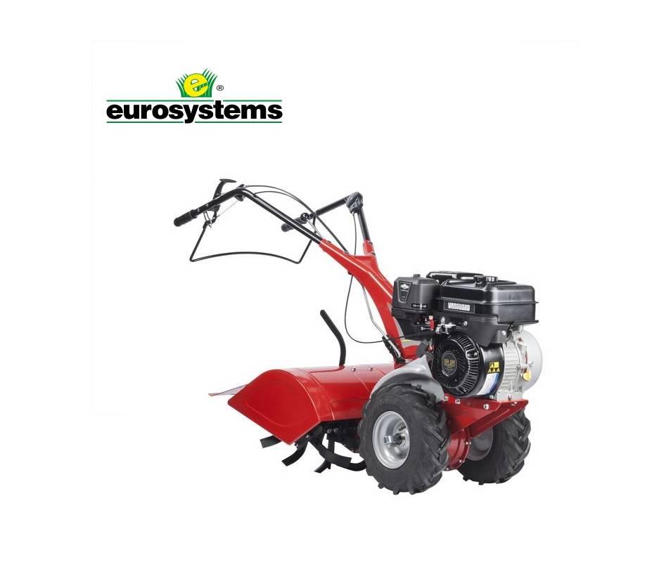 Motocoltivatore Eurosystems 5 hp