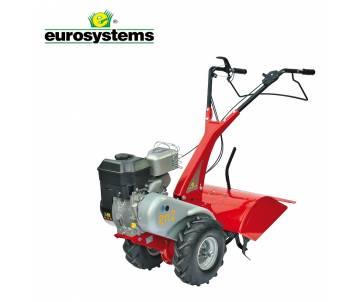 Motocoltivatore RTT 2 -  3cv - completo di fresa Eurosystems