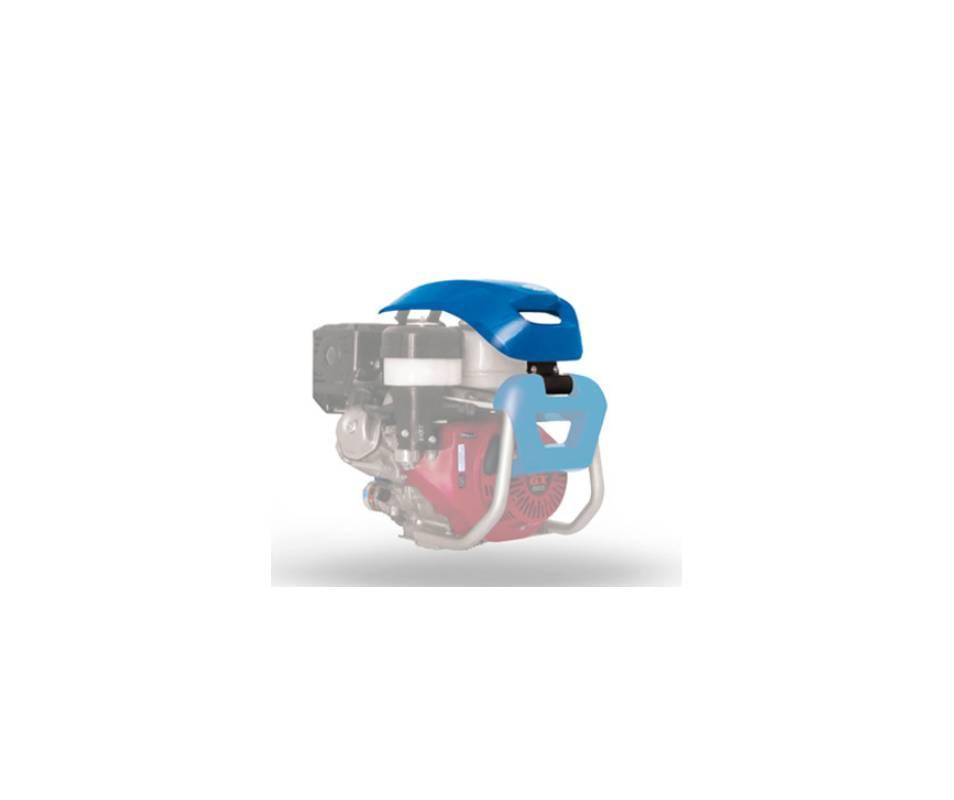 Kit cofano per motore Honda GX340 - GX390 - B&S 2100