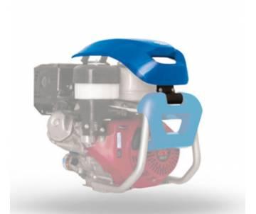 Kit cofano per motore Honda GX270 e B&S 1450